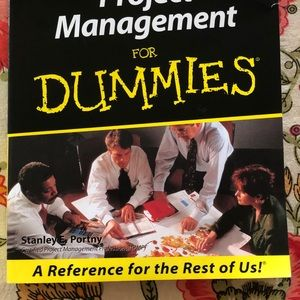 Accents - Project Management for Dummies